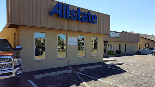 Allstate Insurance Agent: Daron Boland, 6015 SW 45th Ave Ste A, Amarillo, TX 79109, Insurance Agency