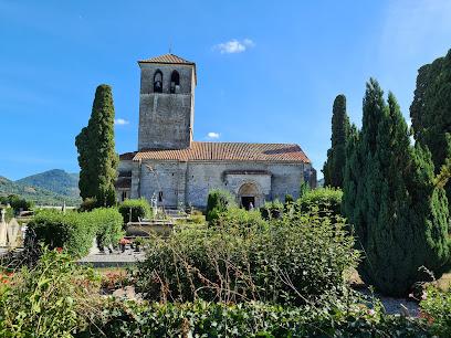 photo de Basilique St Just