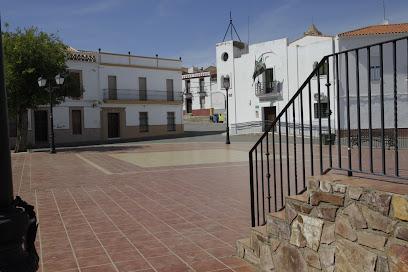 Ayuntamiento de Llera