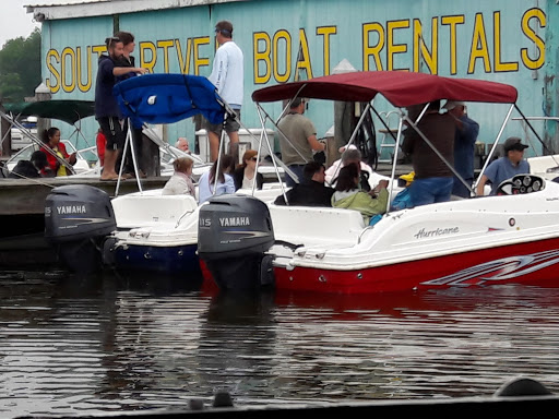 Tourist Attraction «South River Boat Rentals», reviews and photos, 2802 Solomons Island Rd, Edgewater, MD 21037, USA