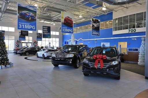 Honda Dealer Headquarter Reviews And Photos 17700 FL 50 Clermont 34711 USA