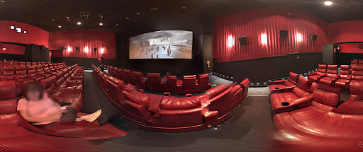 Movie Theater «Cinemart Cinemas», reviews and photos, 106-03 Metropolitan Ave, Forest Hills, NY 11375, USA