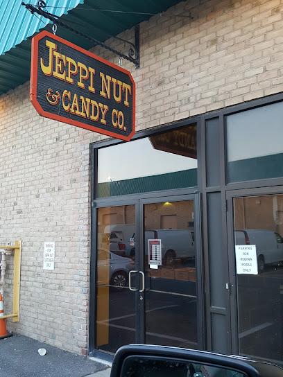 Jeppi Nut & Candy Distributors