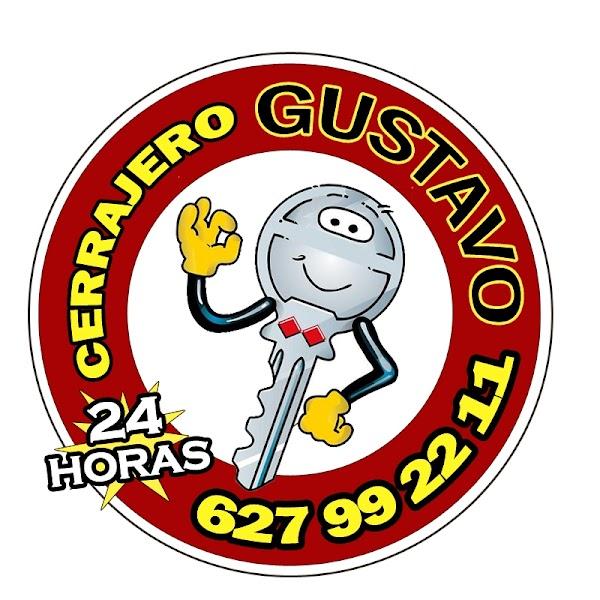 Cerrajeros Gustavo Ciudad Real
