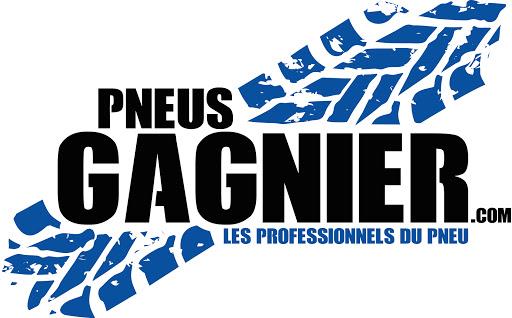 Magasin de pneus ICI PNEU - Pneus Gagnier à Salaberry-de-Valleyfield (QC) | AutoDir