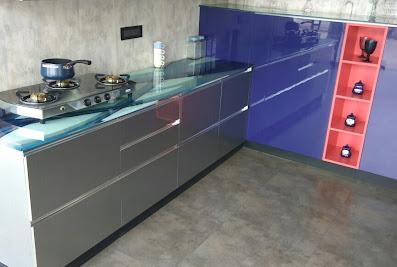 Girnar Kitchens And DesignersPali