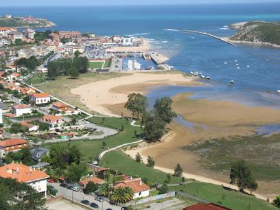 Playa de La Riberuca