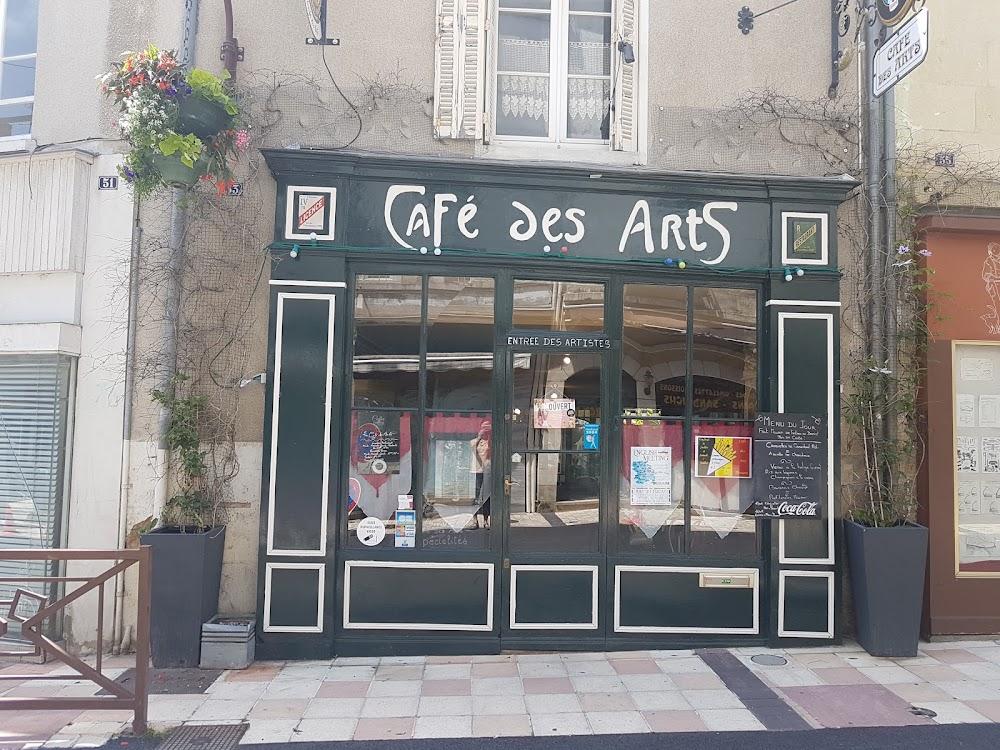 photo du resaurant Le Cafe Des Arts