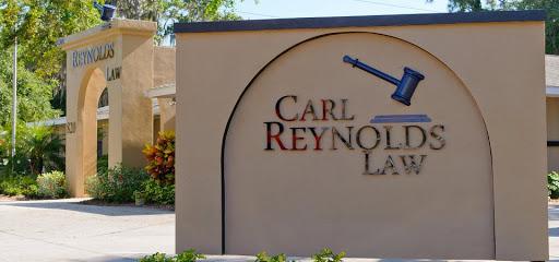 Carl Reynolds Law, 820 43rd St W, Bradenton, FL 34209, Personal Injury Attorney