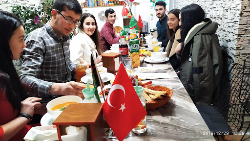 Türkmen sofrası