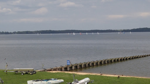 State Park «Hammerman Area Beach», reviews and photos, 7200 Graces Quarters Road, Middle River, MD 21220, USA