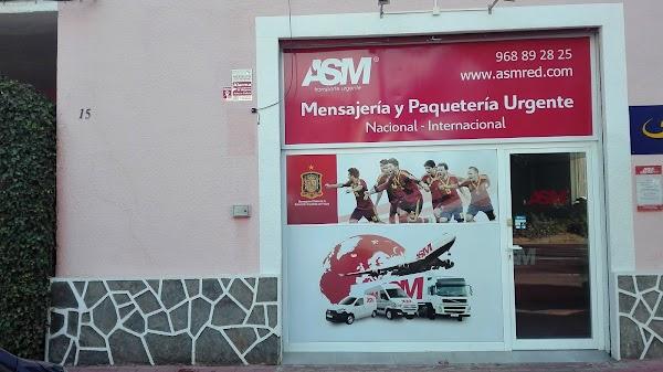 ASM 300