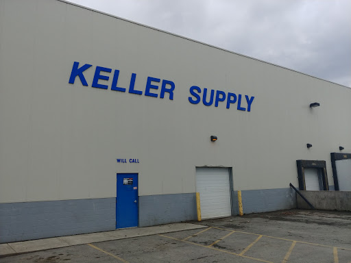 Keller Supply Company in Anchorage, Alaska