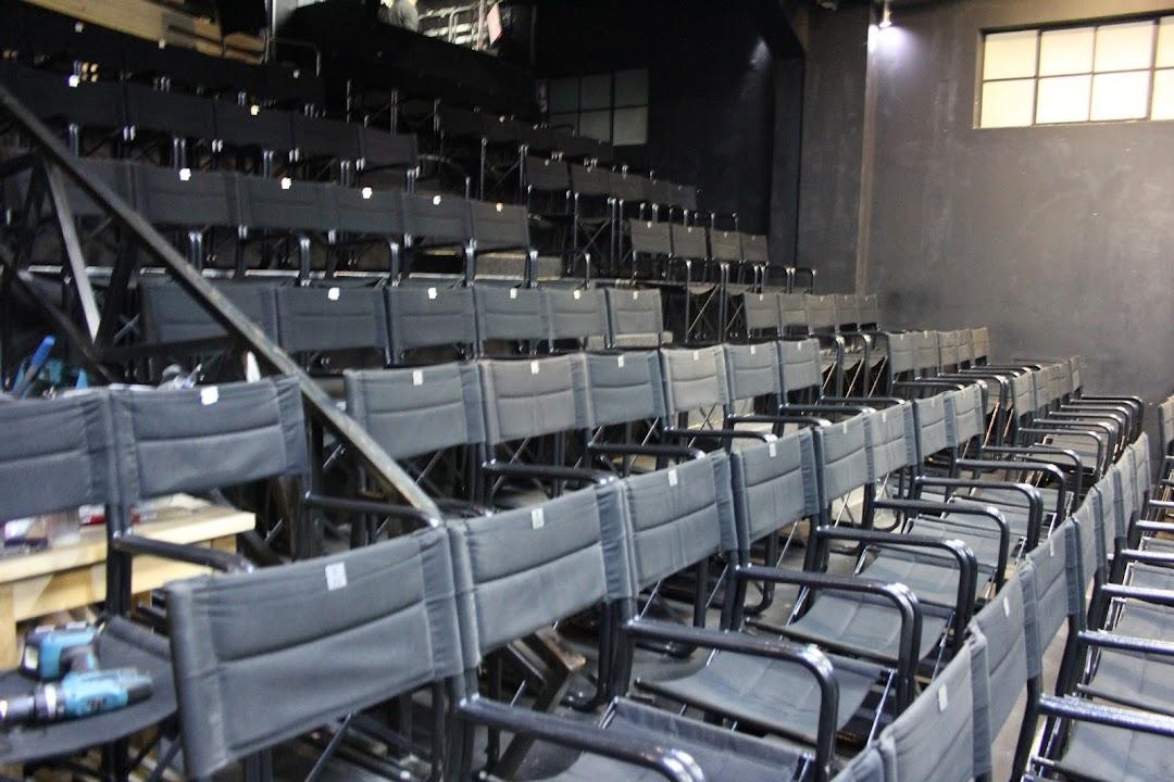 PK Theater - Θατρο ΠΚ
