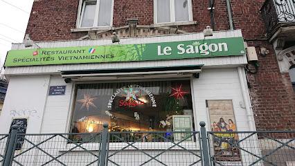 photo du restaurant Bar Brasserie Saïgon