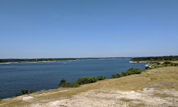 Belton Dam