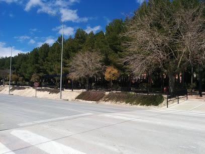 José Briones Park