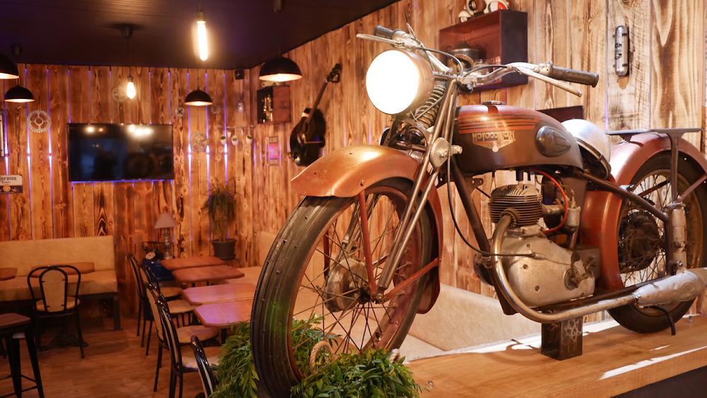 photo du resaurant Le Tourb'art Café