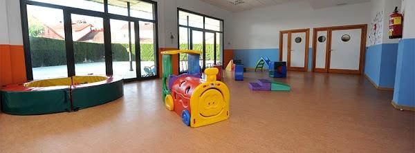 Centro de Educación Infantil Fábula