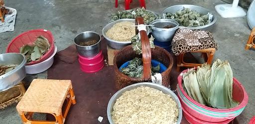 田媽媽外埔肉粽