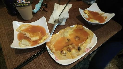 五鍋橘醬蛋餅萬丹總店