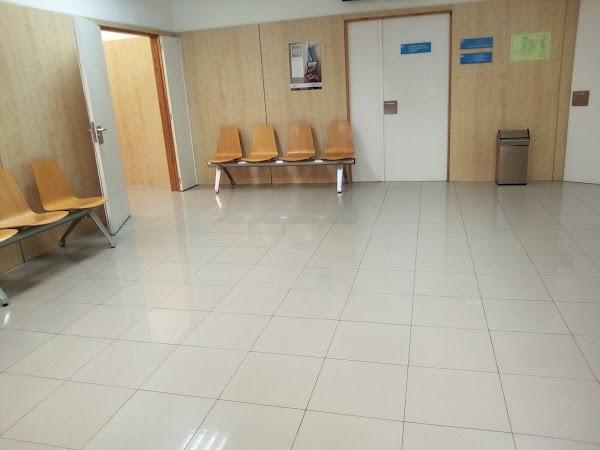 Centro de Especialidades Pontones
