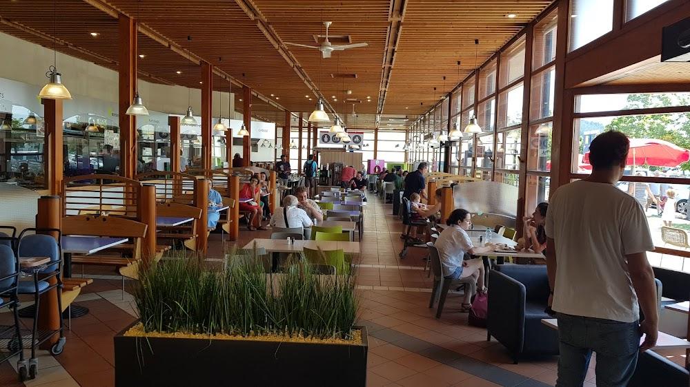photo du resaurant Arche Cafétéria