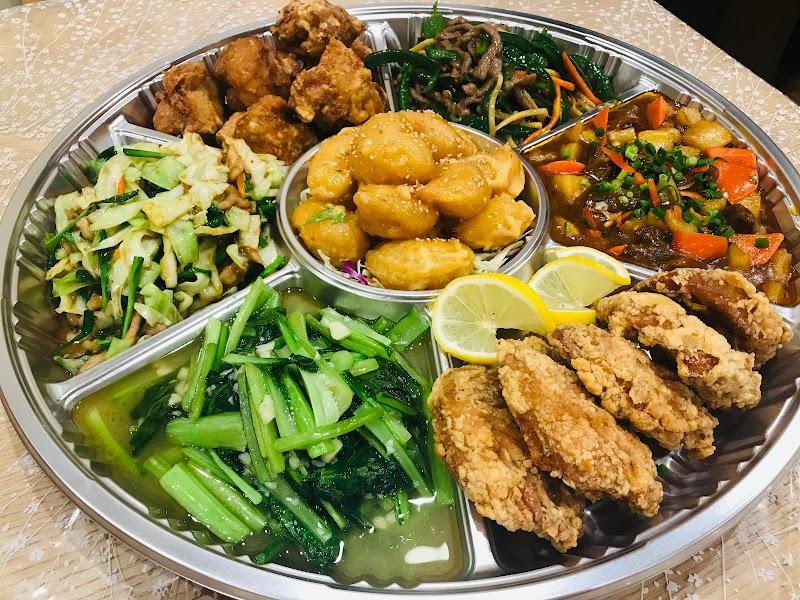 唐人中華料理