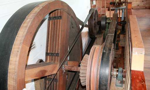 Museum «Wagaman Mill & Museum», reviews and photos, 200 East St, Lynnville, IA 50153, USA