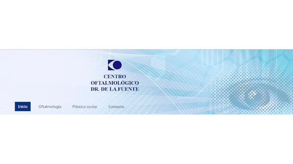 Centro Oftalmológico Dr. De La Fuente