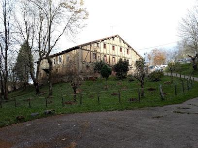 Caserio Iturrioz