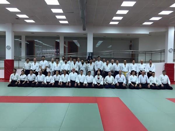 Aikido Club Amagoia