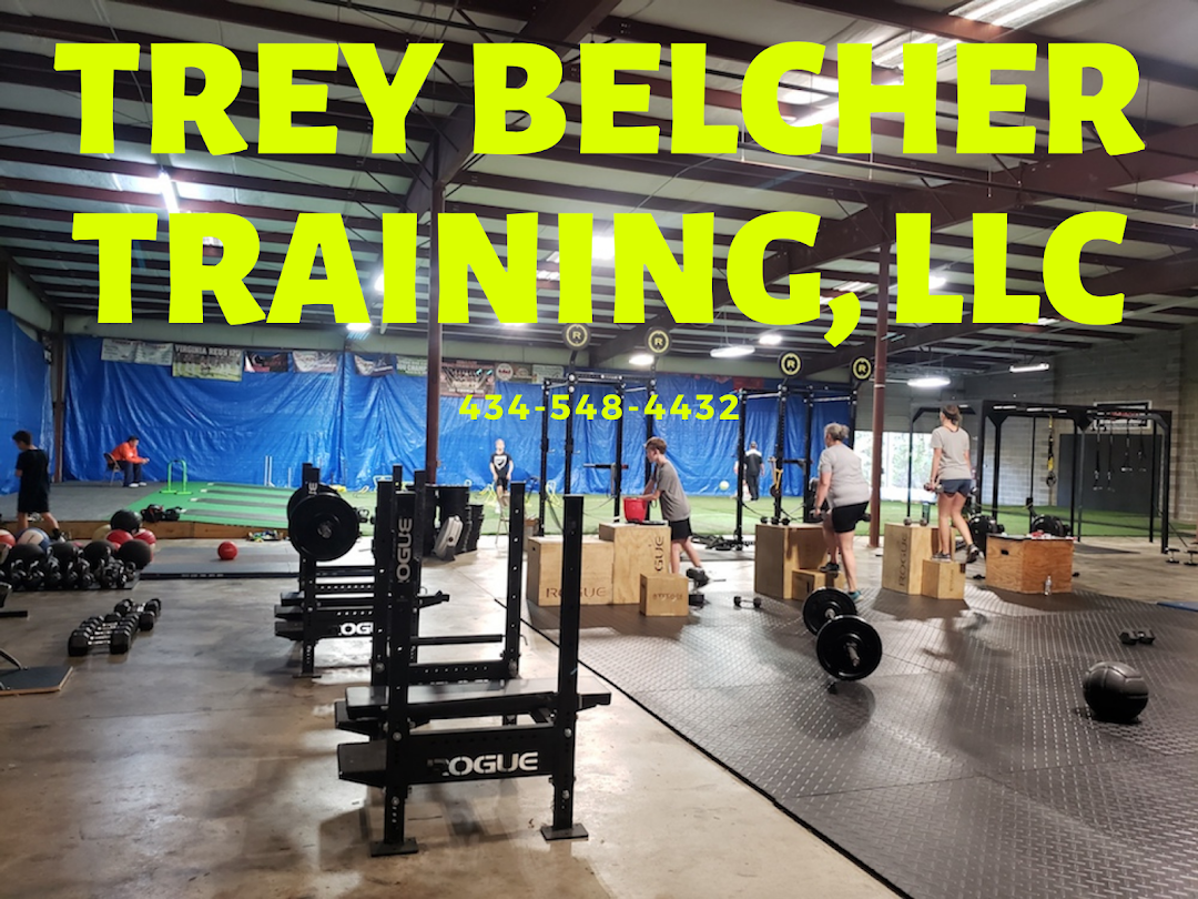 Trey Belcher Training Llc In The City Danville