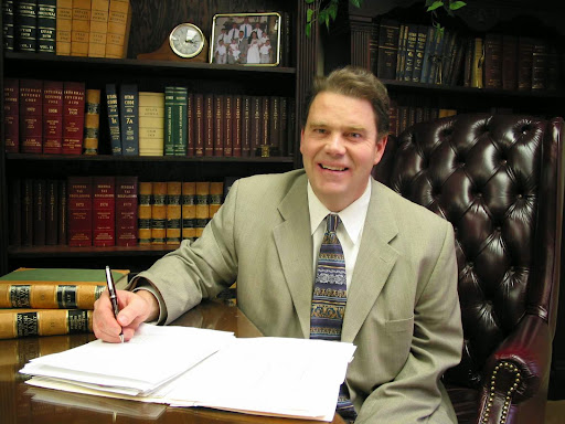 Attorney «Attorney Chad McKay», reviews and photos