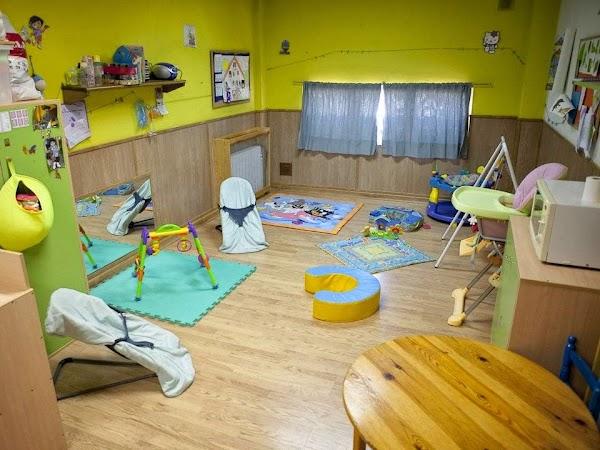 Escuela Infantil Tintín