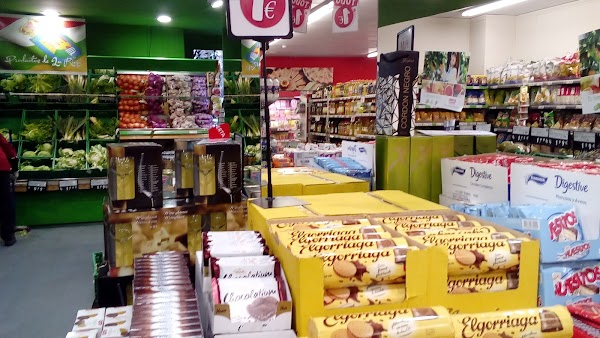 Alcampo Supermercado
