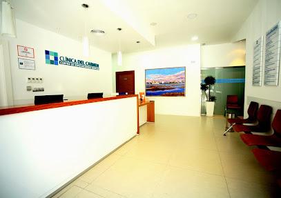 Carmen Clinic - Center for Medical Specialties