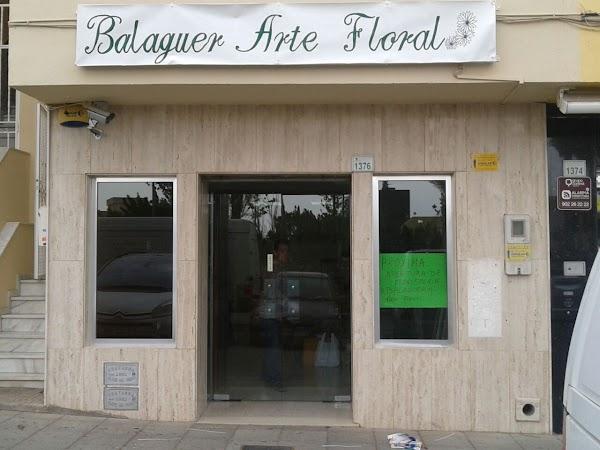 Balaguer Arte Floral