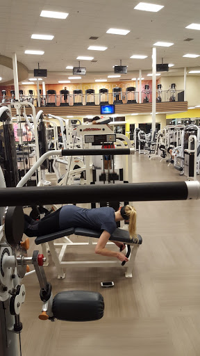 Gym La Fitness Reviews And Photos 599 Paul Valley Rd Warrington Pa 18976 Usa