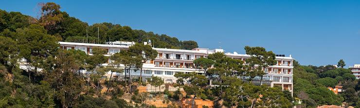 Hotel Santa Marta Platja Santa Cristina s/n, 17310 Lloret de Mar, Girona