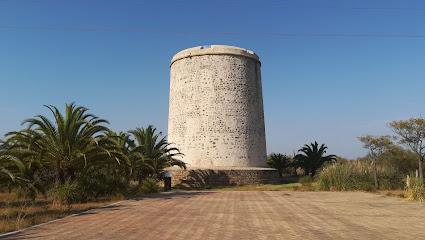 Torre Almenara -