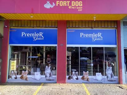 Fort Dog Pet Shop