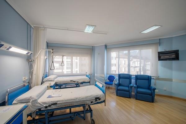 Hospital Cosaga