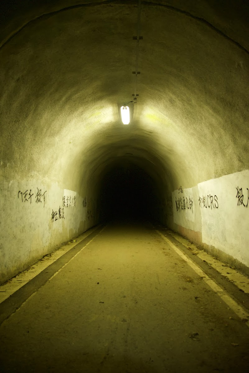 トンネル 旧 小峰 旧小峰トンネル