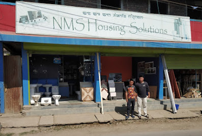 NMS Housing SolutionsImphal