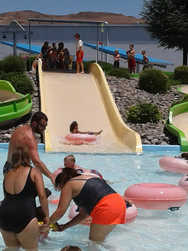 Water Park «Wild Island Family Adventure Park - Waterpark», reviews and photos, 250 Wild Island Ct, Sparks, NV 89434, USA