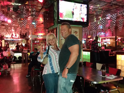 Live Music Bar «Tin Roof», reviews and photos, 36 S Pennsylvania St, Indianapolis, IN 46204, USA
