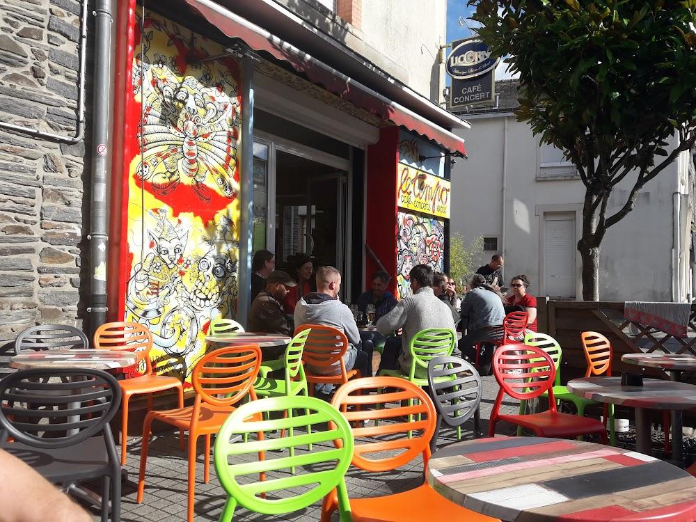 photo du resaurant Bar Le Tempo