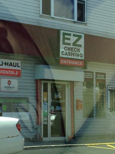 EZ Check Cashing, 380 Connecticut St, Buffalo, NY 14213, Check Cashing Service