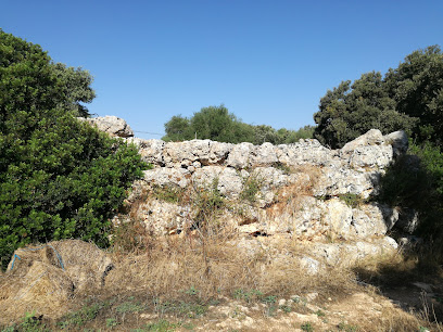 Talaiot de Binifat